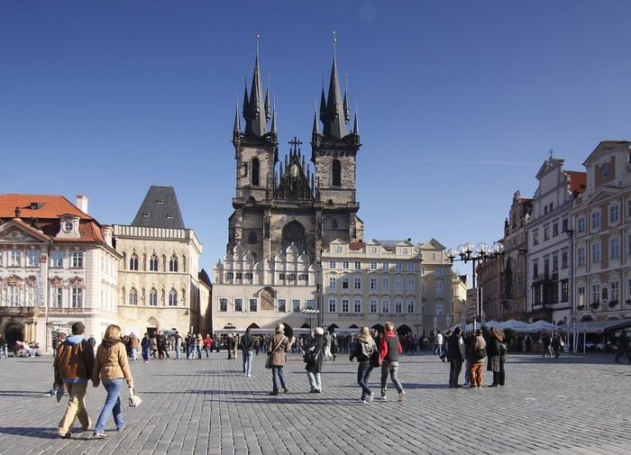 Prague-city-tour